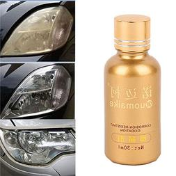 1 Bottle 50ML Ceramic Car Coating 9H Hardness Car Auto Light