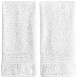Grund Luxury Spa Hand Towels, Certified 100% Organic Cotton,