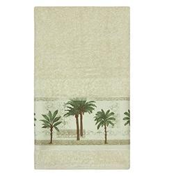 Bacova Guild Citrus Palm Bath Towel