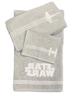Star Wars Classic 3 Piece Cotton Bath Towel Set