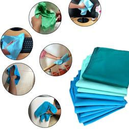 Cleaning Tools Car Household Microfiber Fabric Wipe Cloth Ha