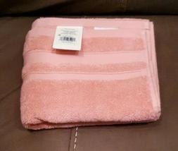 Threshold Coral Reef Hand Towel NWT