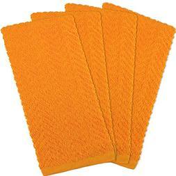 DII 100% Cotton, Everyday Kitchen Basic, Heavy Duty Bar Mop,