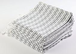 Sualla 100% Cotton - Istanbul Hand Turkish Towel Pestemal -