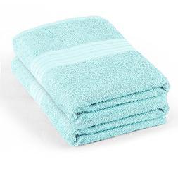 Cotton Bath Hand Towels  430 GSM by Ama de Casa