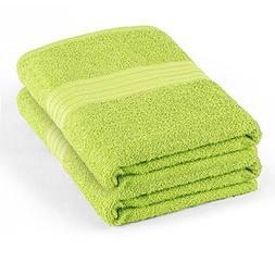 Cotton Bath Small Towel  430 GSM by Ama de Casa