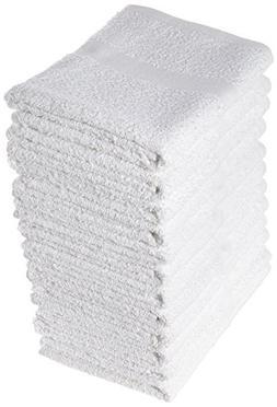 "Cotton fitness & sports towels, 20"" x 40"", 1 dozen"