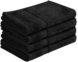 Utopia Towels Cotton Large Hand Towels  - Multipurpose Use f