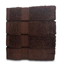 Goza Towels Cotton Hand Towels, 16 by 28 inch