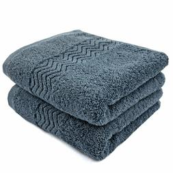 COTTON HAND TOWELS, HIGHLY ABSORBENT - DELIVERY 3 DAYS