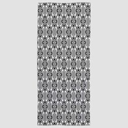 iPrint Cotton Microfiber Hand Towel  for Hotel SPA Beach Poo