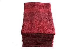Heritage Linen Cotton Salon Towels - Spa Towels - Gym Towels