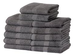 Cotton Salon Towels  - Soft Absorbent Quick Dry Gym-Salon-Sp