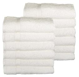 HomeLabels Cotton Salon Towels - Gym Towel Hand Towel -  - 1