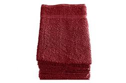 Heritage Linen Cotton Salon Towels - Spa Towels - Gym Towels