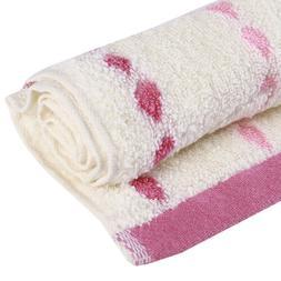 Cotton Super Soft Towel Face Hand Bath Towels Home Portable