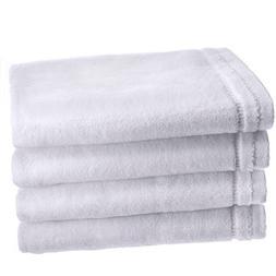 Creative Scents Cotton Velour Hand Towel Set -  Large Extra