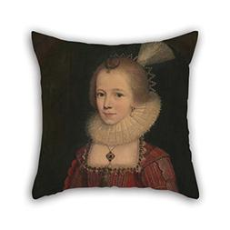 TonyLegner Cushion Covers 16 X 16 inches / 40 40 cm Nice Cho