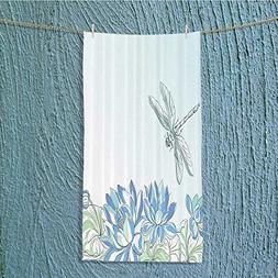 Custom Cotton Microfiber Ultra Soft Towels/Hand Towel,Waterl