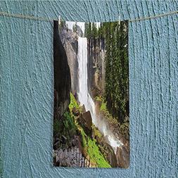 Custom Cotton Microfiber Ultra Soft Towels/Hand Towel,Sheep