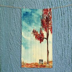 aolankaili Custom Cotton Microfiber Ultra Soft Towels/Hand T