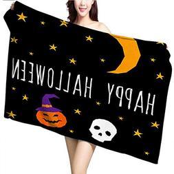 Custom Towels,Autumn Vector Frame Wirth Autumn Dried Orange
