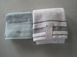 Decorative Hand Towels for the Bathroom - various colors and