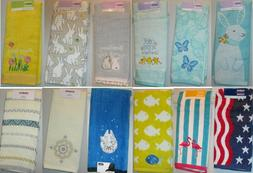 Decorative Hand Towels Holidays Spring Summer Fall Winter NW