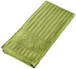 Kay Dee Designs Cook Jacquard Cotton Terry Towel, Lime