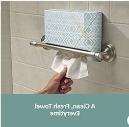 Kleenex Disposable Hand Towels - 2 Boxes - 120 Count in Tota