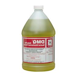 dmq neutral disinfectant cleaner case of 4