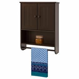 Best Choice Products Bathroom Storage Organization Wall Cabi