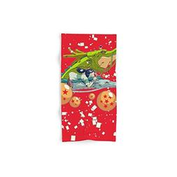 "Society6 Dragons Hand Towel 30""x15"""