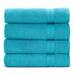 Towel Bazaar Premium Eco-Friendly 100% Turkish Cotton Hand T