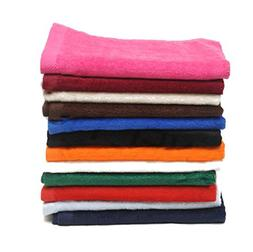EcoOnlineMarket-24 PACK Budget Price Small Size Hand Towels,