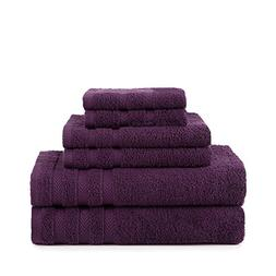 Martex EGYPTIAN COTTON DRYFAST 6 PIECE TOWEL BY 2 Bath Towel