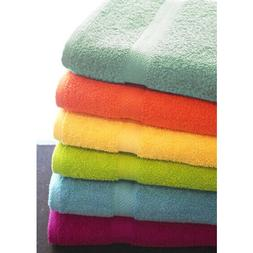 Espalma Deluxe Brights Hand Towel Bright Colors - 100% Cotto