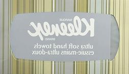Kleenex Disposable Hand Towels 70 Count - PACK OF 1