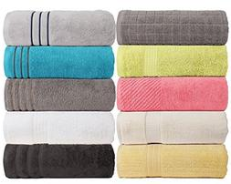 Casa Copenhagen 575 GSM  16 x 24 inches 100 % Combed Cotton