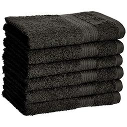 fade resistant cotton hand towel