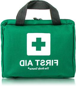90 Pieces First Aid Kit - All-Purpose with Premium Medical S