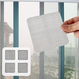 LtrottedJ 9pcs Fix Your Net Window, for Home Anti Mosquito