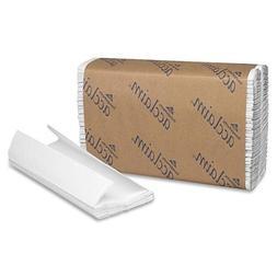 Georgia Pacific Acclaim C-Fold Paper Towels, 10-1/4 x 13-1/4