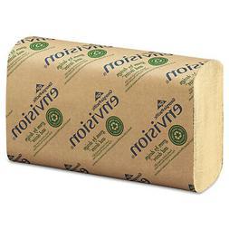 Georgia-Pacific Multifold Paper Towel Brown 250/pack 16 Pack
