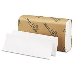 Georgia-Pacific Multifold Paper Towel Dispenser with 16-Pack Refill Bundle