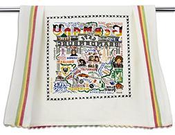 Catstudio Germany Dish Towel, Tea Towel or Bar Towel | Inter