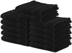 ghp black bleach safe cotton