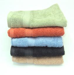 Good Quality Small Plain Hand/Guest/Gym Towels Available in