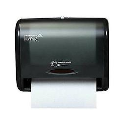 GPC58470 Georgia Pacific SofPull Automatic Towel Dispenser N