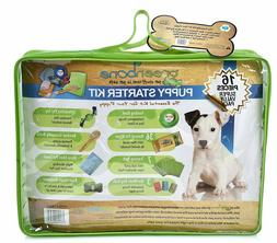 Greeenbone Puppy Starter Kit Boy Blue Equipped with all Esse